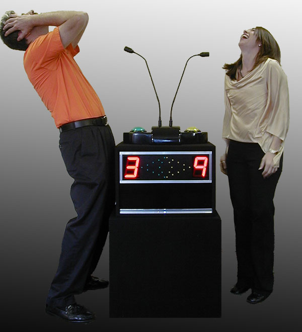 Face to face game show system rental face off game show system rental solutioingenieria Images